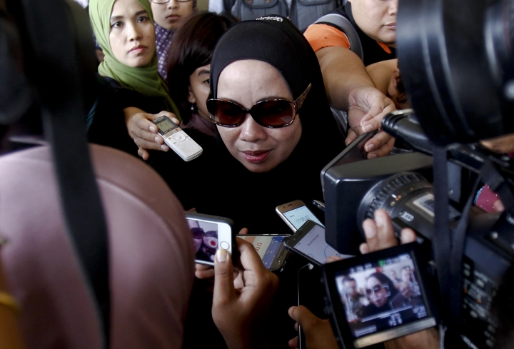 2 Malaysian boys charged with murder for Islamic school fire