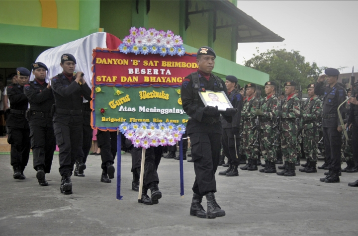 Indonesia says Papua villages in standoff with rebels secure