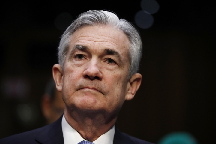 The Powell era at the Fed seems sure to face some turbulence