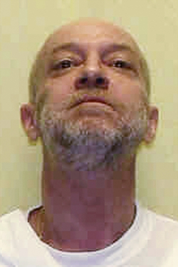 Ohio juror voted for death 20 years ago, now seeks mercy